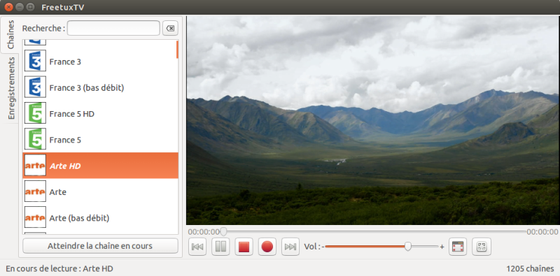 Freetuxtv Wiki Ubuntu Fr