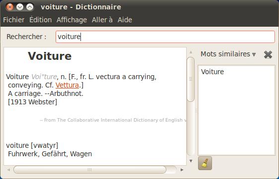 Telecharger Dictionnaire Pour Ubuntu Download