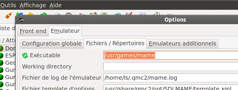 qmc2 [Wiki ubuntu-fr]