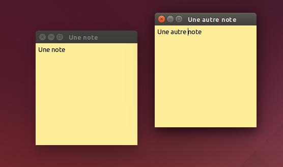xpad documentation ubuntu francophone