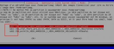 clonezilla [Wiki ubuntu-fr]