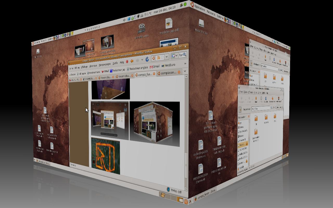 Ubuntu mate changez l apparence