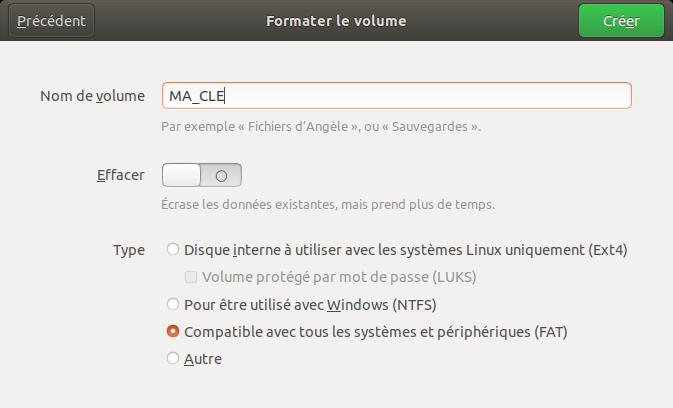 Comment formater un disque dur externe pour Mac et PC?