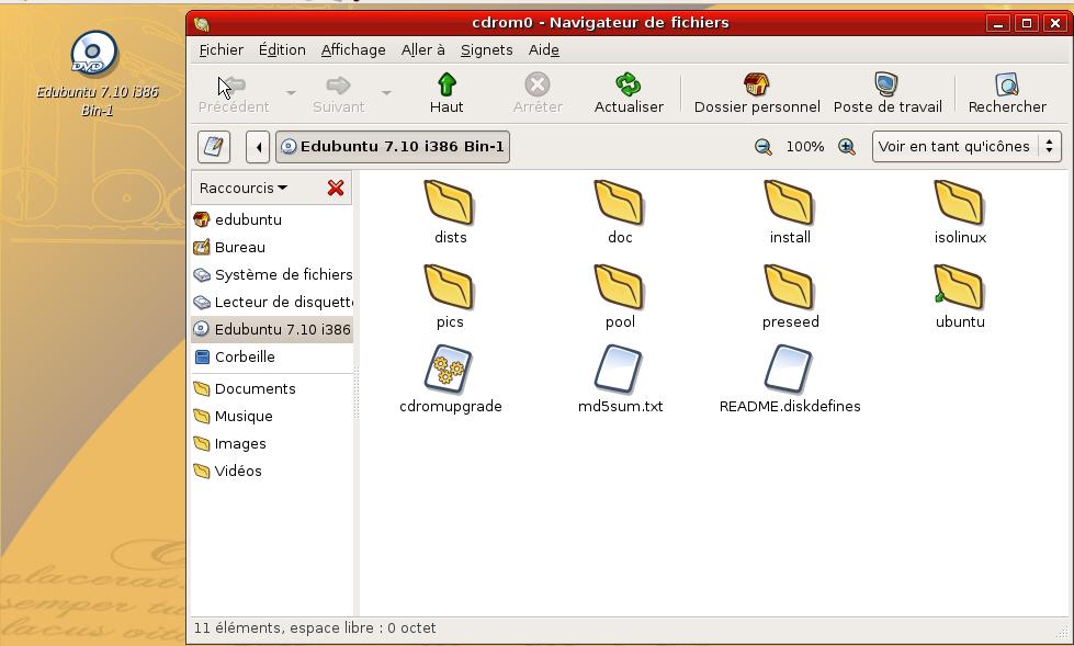Ajout d'invités vbox Guide d'installation d'ubuntu