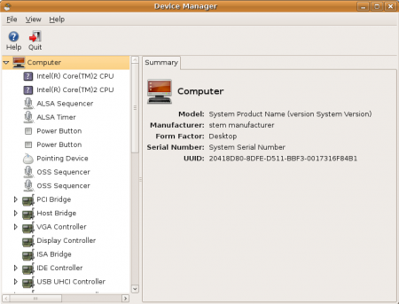 gnome-device-manager