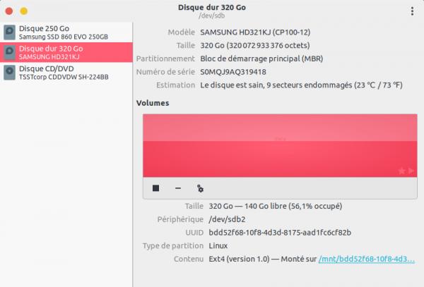 Gnome Disk Utility Wiki Ubuntu Fr