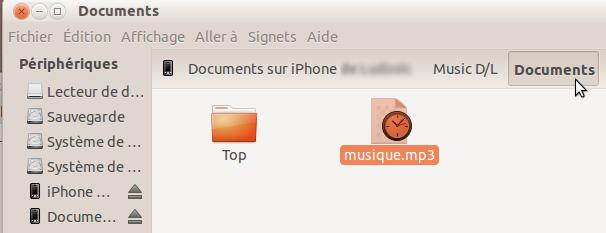 Comment Mettre Des Musique Sur Mon Iphone