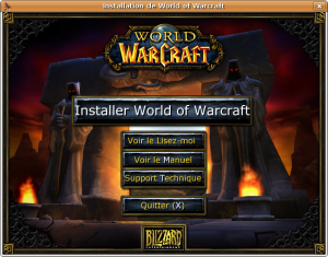 WARCRAFT OF GRATUITEMENT WORLD CLUBIC TÉLÉCHARGER WOTLK