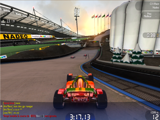 gratuitement trackmania united forever jeu complet