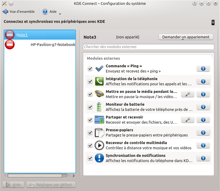 kdeconnect-kde [Wiki ubuntu-fr]