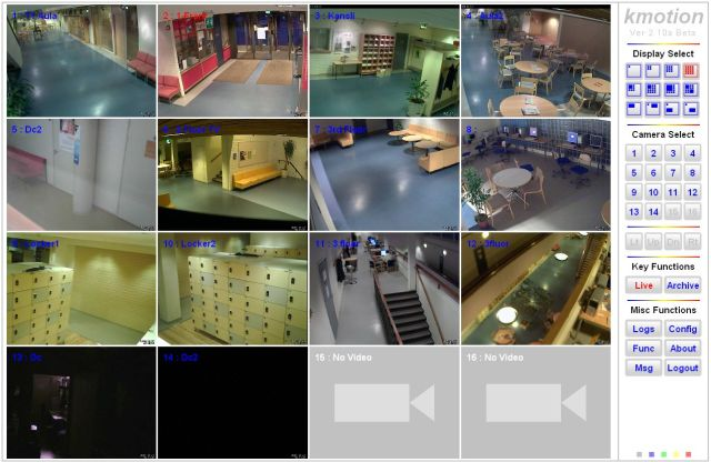 Viideo de la webcam de mujer luna bella o mackye del 81112 - 2 9