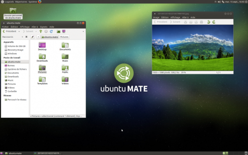 Mate [wiki ubuntu fr]