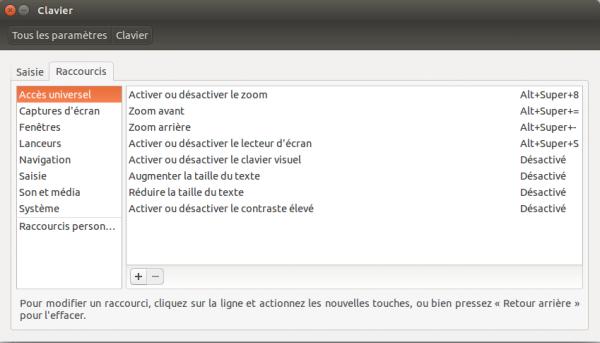 Tutoriel utilisation avancee du clavier documentation for Raccourci clavier changer de fenetre