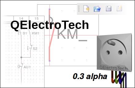 qelectrotech wiki ubuntu fr. Black Bedroom Furniture Sets. Home Design Ideas