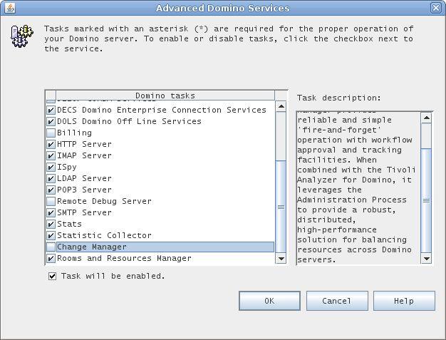 lancement_serveur_domino_linux [Wiki ubuntu-fr]
