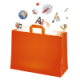 icône Ubuntu Software
