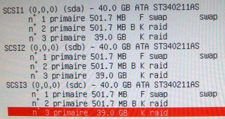 lvm2 comment installer ubuntu