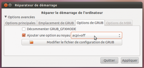 comment nettoyer son pc ubuntu