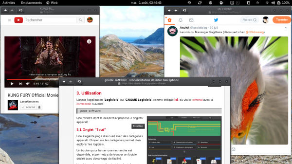 "Une application Twitter, une application Youtube... et pourquoi pas une application ""doc.ubuntu-fr.org"" ?"